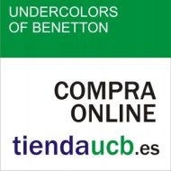 Undercolors of Benetton Nigrán
