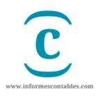 Informes Contables