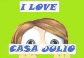 Casa Rural Julio