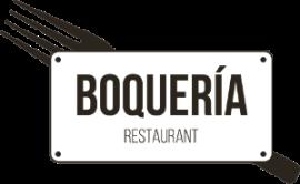 Restaurante La Boquería