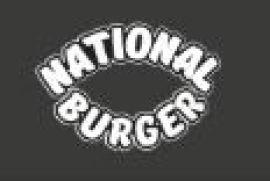 National Burger Barcelona