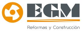 EGM Grupo - Reformas y Construcciones
