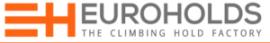 Euroholds | Expertos en Presas de Escalada