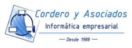 Cordero y Asociados, S.L.