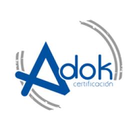 Adok Certificadora ISO9001