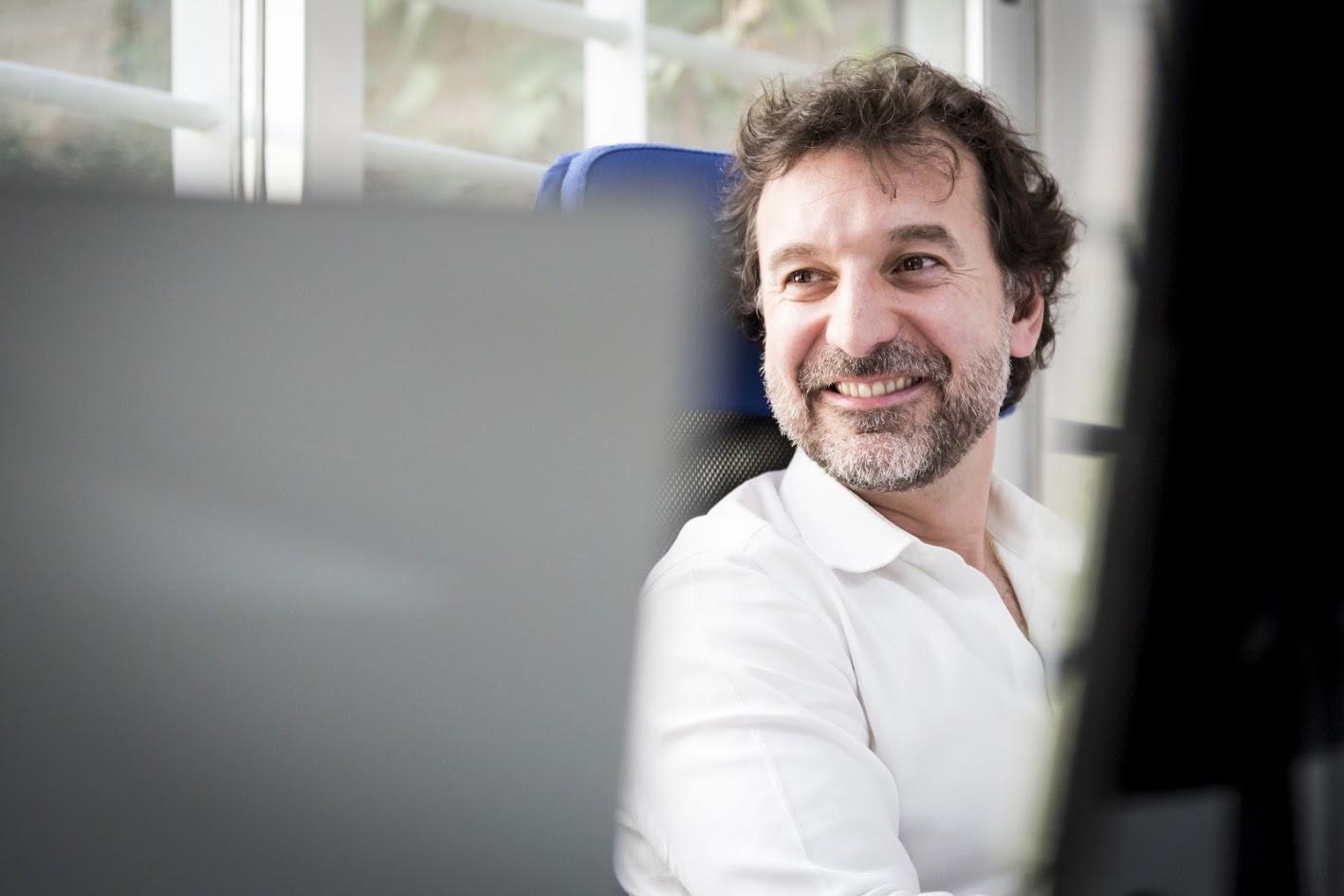 Entrevista CEO Aplzame
